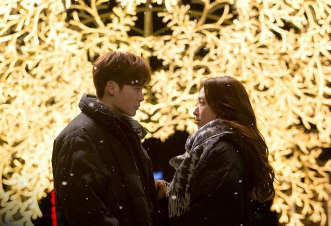 Pinocchio - Lee Jong Suk & Park Shin Hye