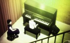 ritsuko and kaoru