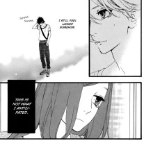 Hirunaka No Ryuusei Quotes (5)