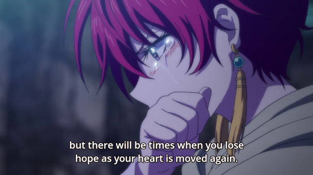 Akatsuki No Yona Quotes (1)
