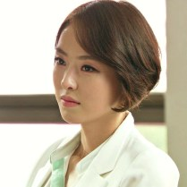 Lee da hee i hear your voice