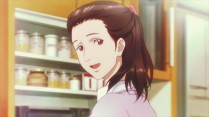 Shinichi's Mother