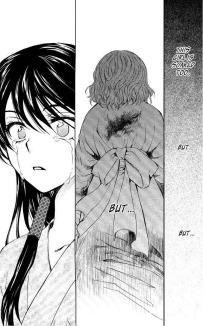 akatsuki no yona manga