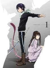 noragami dvd cover (2)
