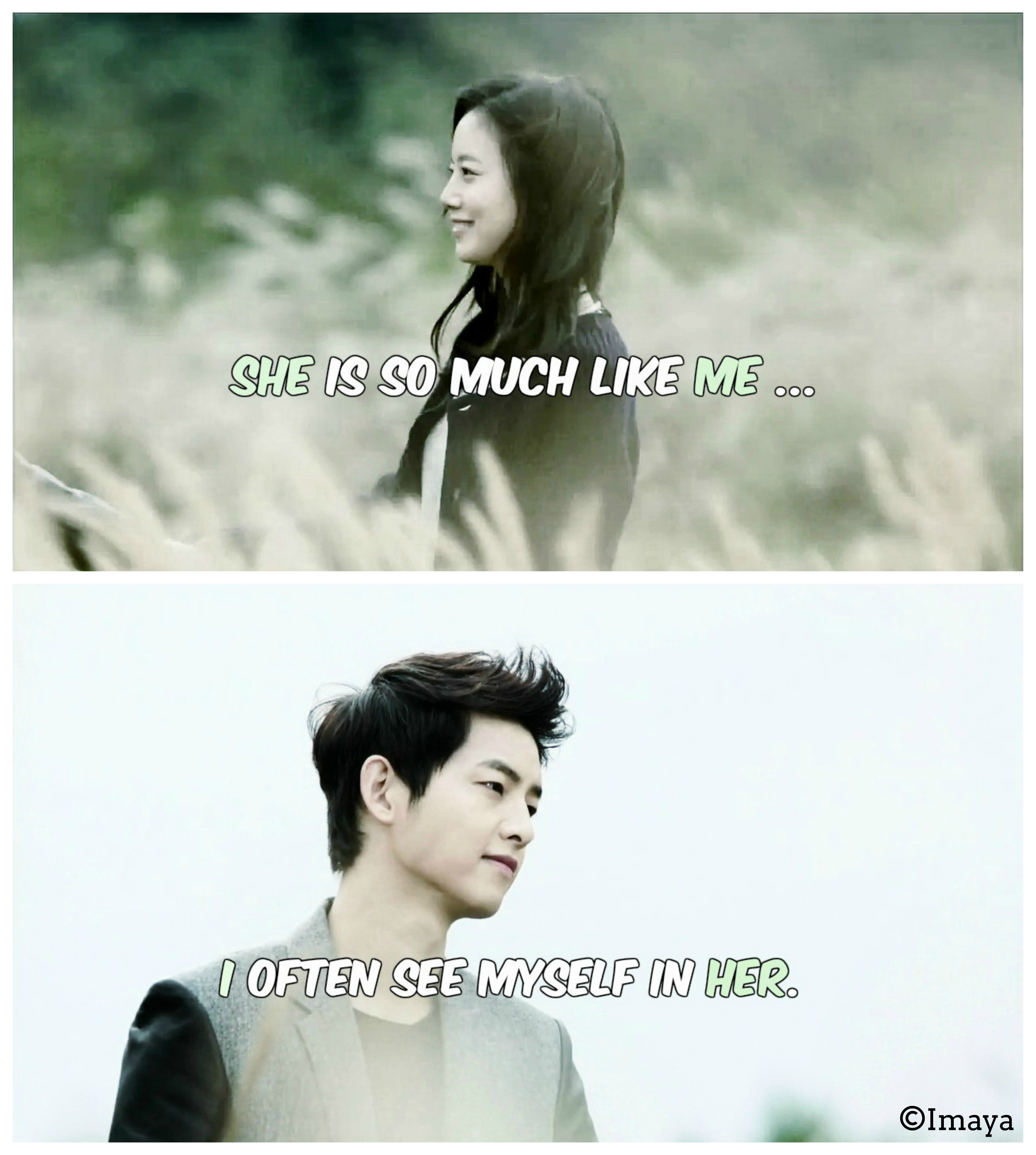 The Innocent Man Kdrama Quotes Slice Of Life