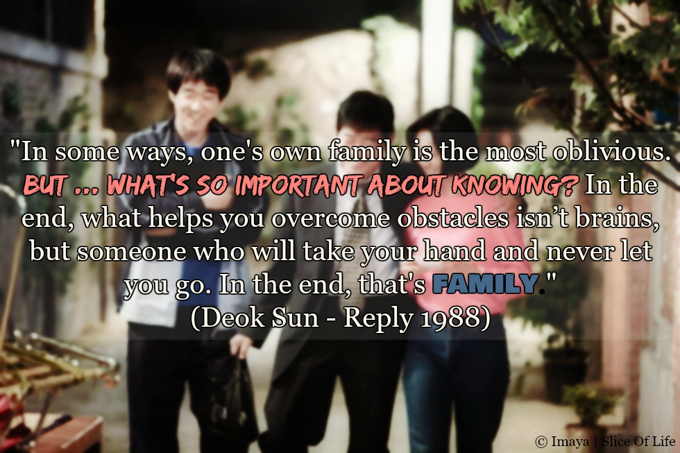 kdrama quotes page slice of life