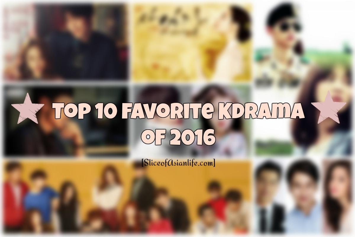top-korean-drama-2016