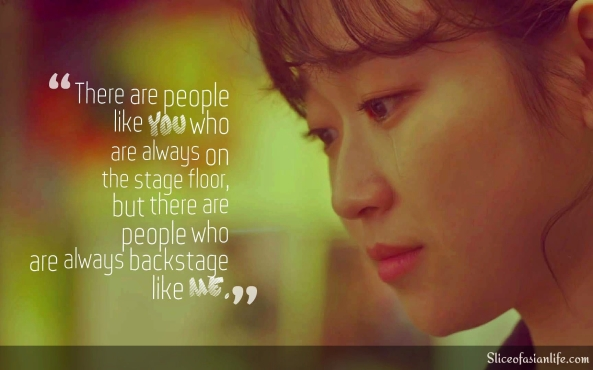 Queen Of The Ring – Kdrama Quotes – Slice Of Life